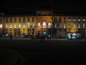 Schloß Darmstadt