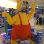 Lego-Laden in Köln