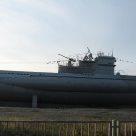 U-Boot in Laboe
