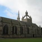 Aberdeen Uni