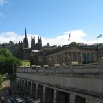 Edinburgh Galerie