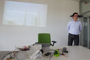 IoT-Meetup