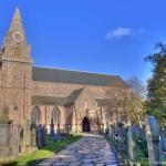 St. Machar Cathedral, Old Aberdeen