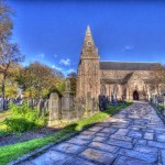 St. Machar Cathedral, Old Aberdeen