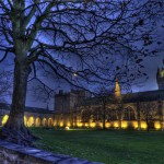 King's College Chapel & Elphinstone Hall