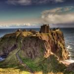 Dunnator Castle