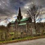 Glasgow - Necropolis