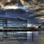 BBC Scotland - Science Centre