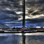 Glasgow Tower