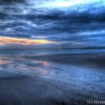 Early Morning, Aberdeen Beach