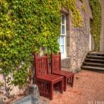 Crathes Castle, Aberdeenshire